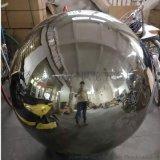 不锈钢大圆球 120公分大球