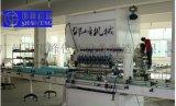 防腐蚀 耐酸碱 84消毒液 硫酸 灌装机 全自动化硫酸盐酸农药化