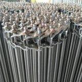 极力推荐 阳光生产速冻机不锈钢网带 速冻隧道网带 运行平问 来图定做