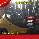 二手电瓶叉车转让 进口小松2吨3吨电动叉车价格 便宜出售
