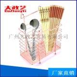 筷子筒筷子架筷筒勺子筷笼整理厨房置物架收纳筐