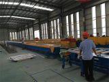 意美德机械生产全自动铝型材冷床生产线