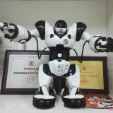 智能语音识别机器人模块