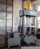 液压机原理, 100T四柱液压机价格, 液压机多少钱一台
