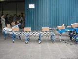 动力滚筒装卸车传送带
