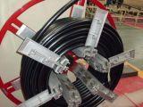 优质供应HDPE100级纯原料生产地源热泵专用管材
