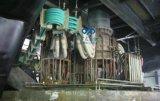 设计并制作1800,3600,6300.8000钛渣炉硅锰炉高碳铬铁炉