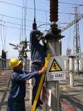 供应广东长YJZWC110KV电缆附件,高压电缆直通接头(绝缘)