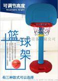 广西南宁鹰族儿童篮球架宝宝可升降投篮筐小孩篮球架框家用室内幼儿球类玩具