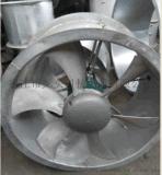 低噪音T35,T40轴流风机 电机内置轴流风机 防腐防爆风机