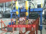 4米埋弧式钢结构龙门焊