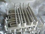 上海迪艺热水锅炉换热器加工