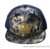 青岛帽子厂家定制各式平板帽、HIP-HOP帽、街帽