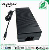 42V5A充电器 42V5A 美规FCC UL认证 42V5A锂电池充电器
