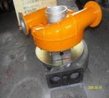 济柴20GJ00B涡轮增压器