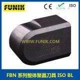 立方氮化硼(CBN)刀具 富耐克 供应创新PCBN超硬刀具车削汽车轮毂
