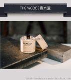 THE WOODS香水盒/高档包装/香水包装
