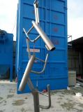 大型吊鉤式拋丸機 表面除鏽清理機 懸掛式拋丸機 高效節能