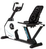 舒华SH-836靠背式健身车 家庭用卧式健身车 南开区健身器材连锁