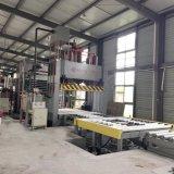 國森牌竹木單板壓制復合板生產線成套加工機械