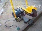 锯轨机厂家DQG-4电动钢轨锯轨机价格