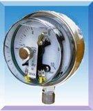 抗振磁敏电接点压力表 (YXH-100/YXH-150-Z)