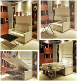 沙发隐形床 折叠床 定制家具 客厅家居