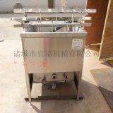 宜福YF-1200豆腐串油炸机