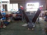 110KV高压隔离开关GW5-126/1250A,电厂用隔离开关GW5