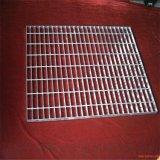 镀锌钢格板 热镀锌防腐格栅板 北京地沟盖厂家供销