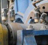 机械式智能加脂器,混凝土搅拌机自动注油器,黄油添加器