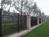 小区锌钢围栏生产厂家