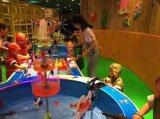 盛唐遊樂水樂堡水動力淘氣堡配套設施小型遊樂設備