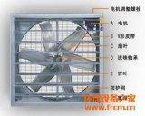 厂家直销定做通用 通风降温设备 负压风机 重锤式不锈钢