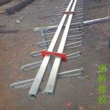 GQF-C40型桥梁伸缩缝配送伸缩缝胶条