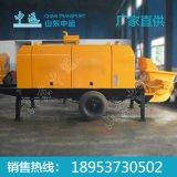 混凝土泵 混凝土泵厂家直销 混凝土泵供应