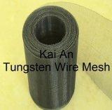 凯安厂家直销生产钨丝网、电极钨网、钨屏蔽网、钨网电极、微波炉钨网