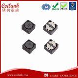 深圳贴片屏蔽电感 CDH73 |贴片功率屏蔽电感 数码产品电感