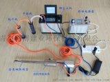 陕西烟筒排放检测LB-70C烟尘烟气测试仪