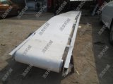 爆款直销爬坡皮带输送机 高效固定爬坡皮带输送机