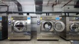 供应广东洗涤设备大型悬浮式全自动工业洗脱机厂家直销