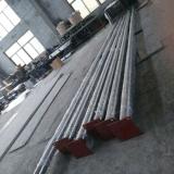 厂家生产锥形不锈钢内置旗杆