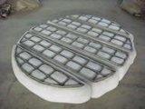 上装式/下装式PTFE聚四氟乙烯丝网除雾器(高效全新型)