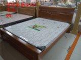 烟台莱阳实木床 水曲柳床 橡木床