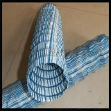 厂家供应软式透水管 软式盲管透水管 江西软式透水管