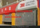惠州水晶门