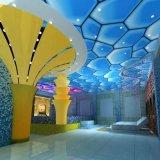 上海软膜天花,上海透光软膜,上海灯箱软膜上海创天饰软膜材料有限公司
