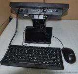 12寸工业级POS触摸屏一体电脑,坚固耐用,工业级质量,民用的