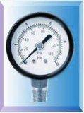 弹簧管压力表 (Y-50/Y60/Y100/Y150)