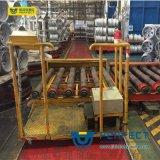 30吨铸造厂轨道平板车 电动轨道车 运输搬运车来图加工